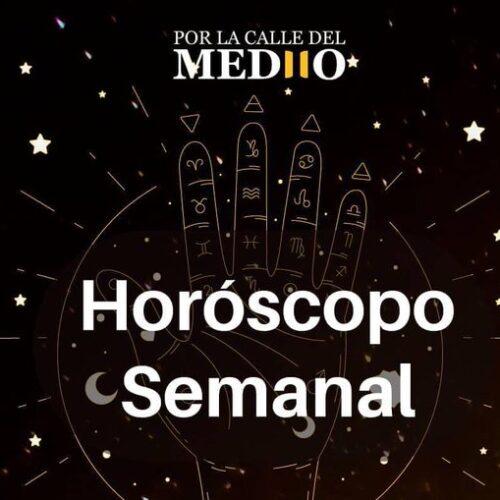 Adriana Azzi: Horóscopo semanal del 18 al 24 de abril de 2021