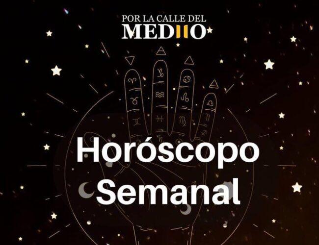Adriana Azzi: Horóscopo semanal del 14 al 20 de febrero de 2021