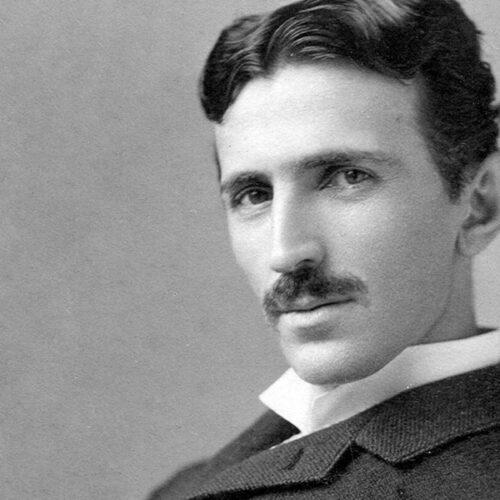 6 Curiosidades Del Gran Nikola Tesla