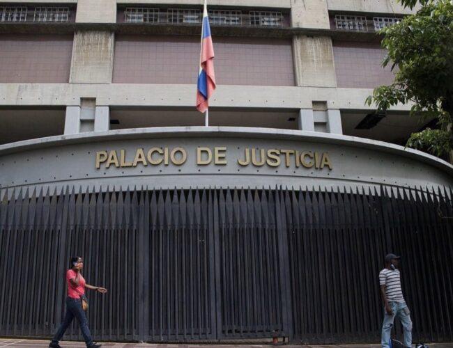 TSJ condena a seis ex directivos de Citgo por corrupción
