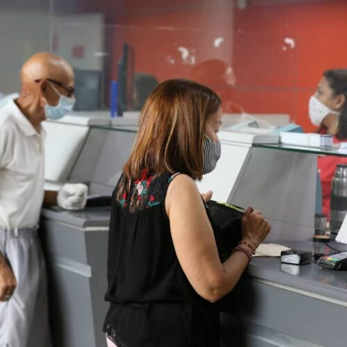 Agencias bancarias estarán en pausa operativa por 10 horas entre jueves y viernes