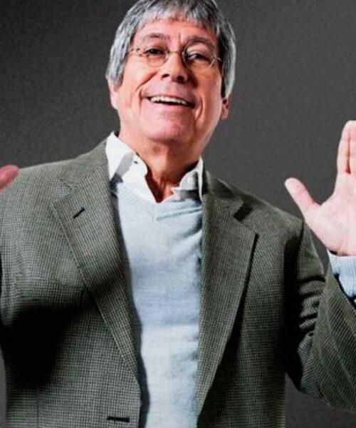 Confirman el fallecimiento del locutor venezolano Charlie Ball
