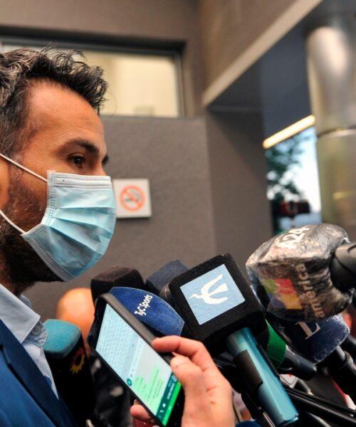 Justicia argentina ordenó allanamiento de la casa y el consultorio del médico de Diego Maradona