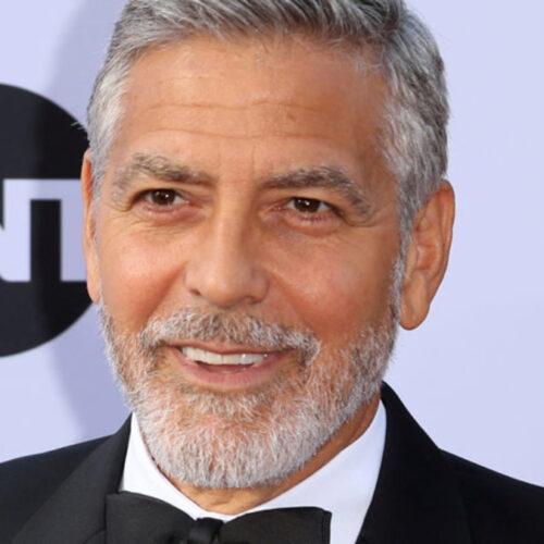 ¡George Clooney regaló 1 millón de dólares a cada uno de sus amigos! Entérate por qué