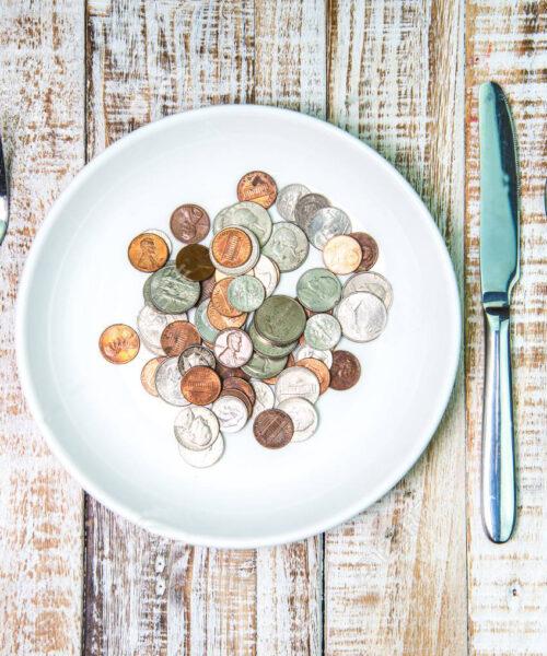 Hiperinflación: Un mismo plato, dos recetas distintas