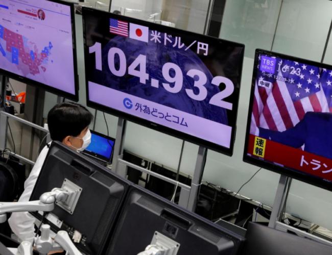 Oro se estabiliza y acciones suben por señales de recuperación en Asia y expectativas en vacuna