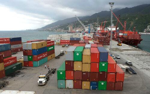 Exportaciones en Venezuela cayeron hasta un 68,8% durante el primer semestre del año