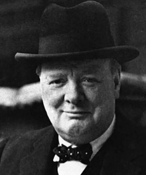 12 Curiosidades Sobre Winston Churchill