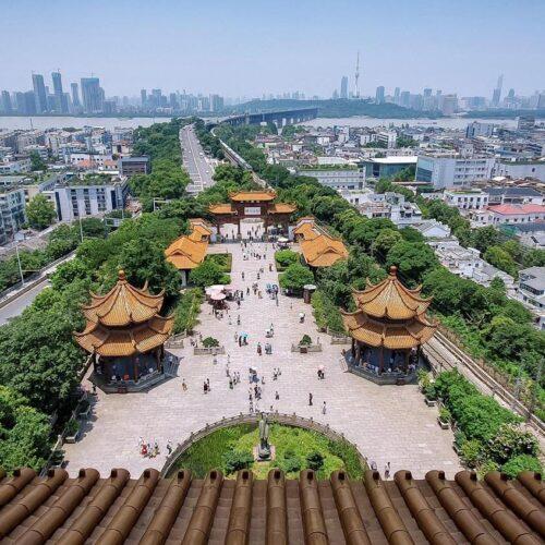 Wuhan recupera la normalidad pero no olvida la pandemia a un año de su aparición