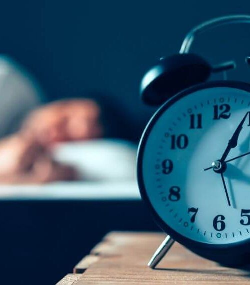 Dificultad para conciliar el sueño puede causar mayor desgaste cognitivo