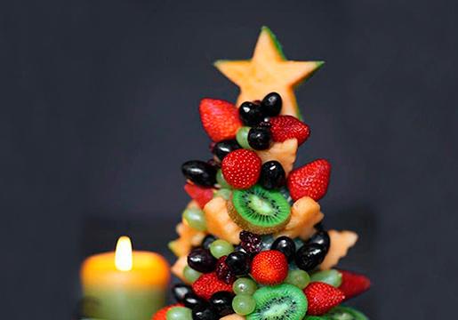 5 consejos para tener una navidad saludable