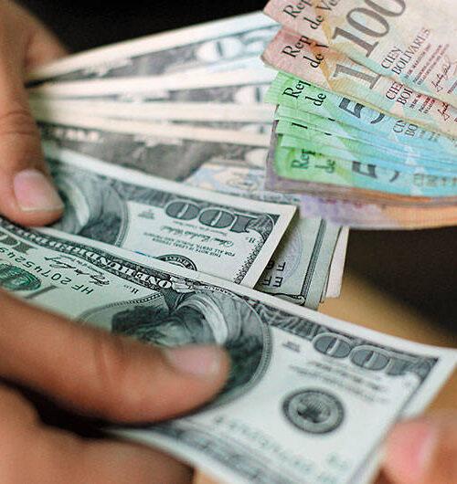 Venezuela: Dolarización transaccional e impuestos