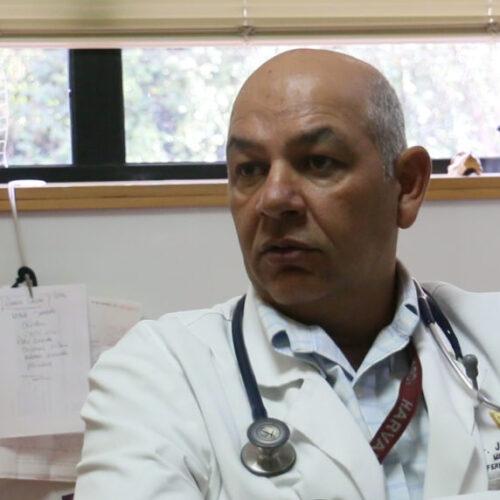 Julio Castro alerta que Covid-19 puede fortalecerse en Venezuela para enero de 2021