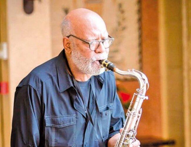 Falleció el músico venezolano Víctor Cuica