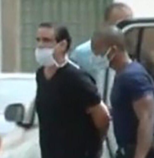 Tribunal otorgó detención domiciliaria a Alex Saab