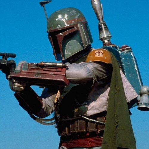 Disney+ le dará su propia serie a Boba Fett, el cazador de Star Wars
