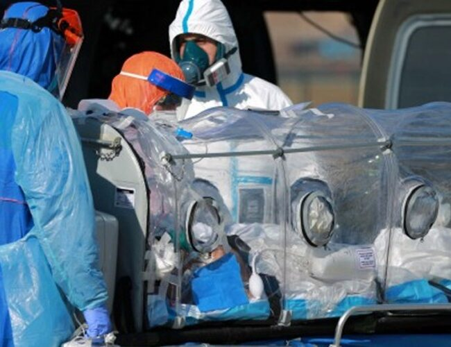 Chile: Alarma por aumento de casos Covid-19 por tercer día consecutivo