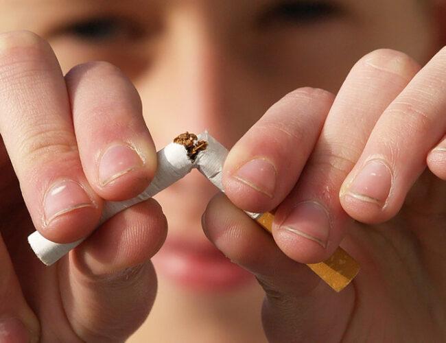 """OMS da """"Más de cien razones para dejar de fumar"""" con su nueva campaña"""