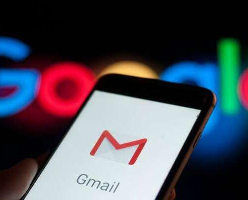 Servicios de Google reportaron caída global