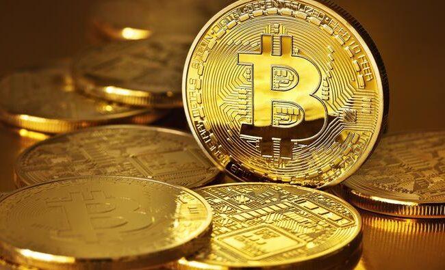 El precio de Bitcoin alcanza los 20,000 dólares por primera vez en la historia