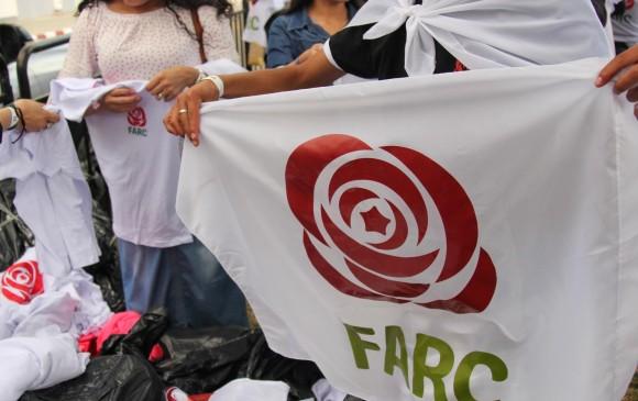 Partido Farc denunció el asesinato de exguerrillero