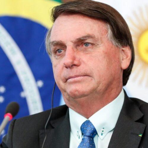 Para Bolsonaro la mejor vacuna contra el Covid-19 es el propio virus