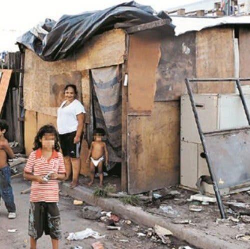 Hasta 32 millones de personas serán arrastradas a la pobreza extrema consecuencia del Covid-19