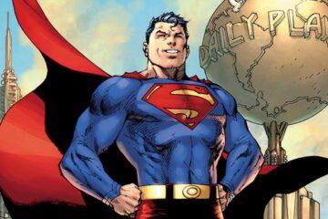 27 Curiosidades sobre Superman el hombre de acero de DC Comics