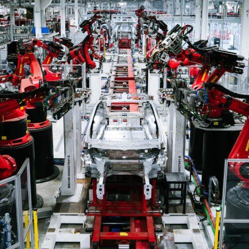Tesla Inc. planea su lanzamiento en India para 2021