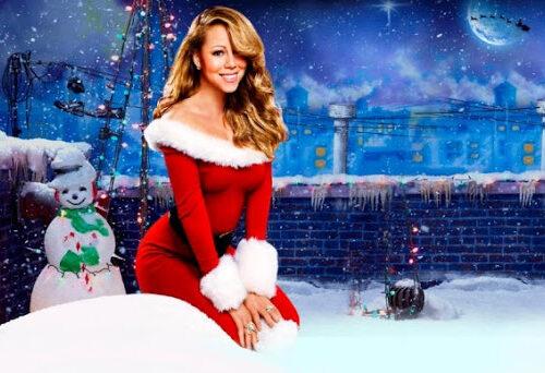 All I Want for Christmas Is You: El éxito de Mariah Carey que le ha dejado más de 60 millones de dólares