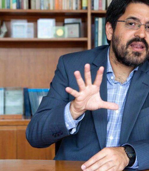 """Para Asdrubal Oliveros se necesitan """"tarifas competitivas"""" para mejorar calidad de los servicios públicos"""