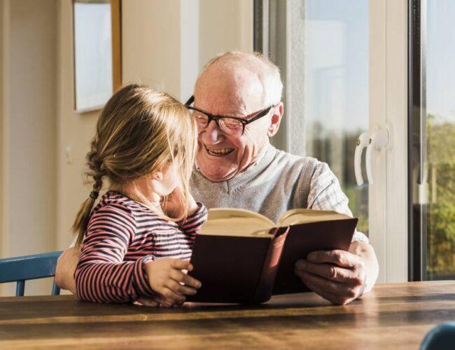 Papa Francisco decreta que la iglesia católica celebrará cada julio el Día del Abuelo