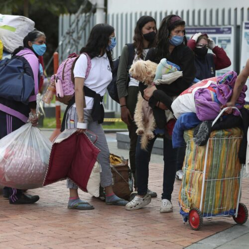 ONU impulsa plan para ayudar a migrantes venezolanos en América Latina
