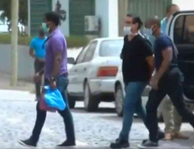 Tribunal de Apelaciones de Cabo Verde autorizó prisión domiciliaria para Álex Saab