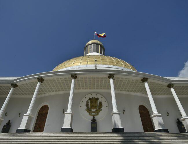 Diputados anuncian el cierre de su mandato en la AN
