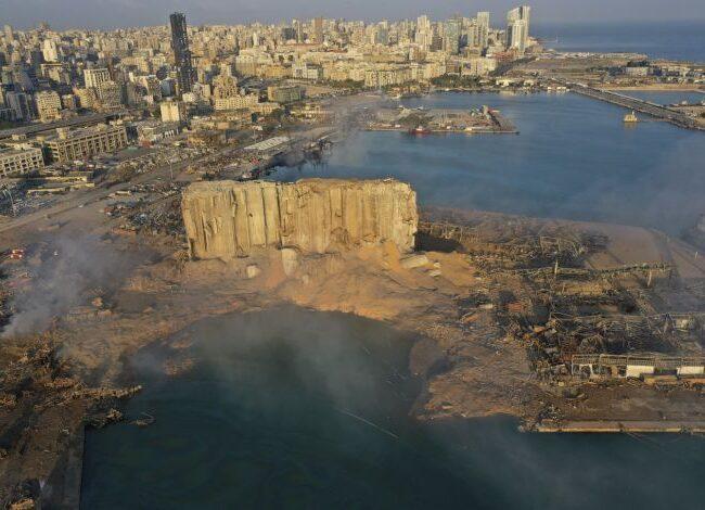 Interpol emite avisos de búsqueda relacionados con la explosión de Beirut