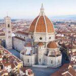 Cientos de huellas de animales encontradas en el techo de la catedral medieval de Florencia
