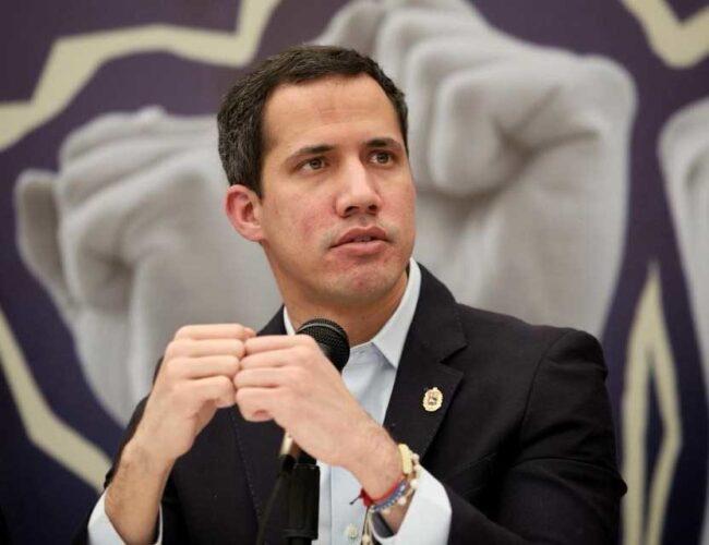Guaidó negó acusaciones de corrupción ventiladas en el Washington Post
