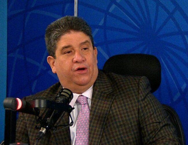 Diputado Correa aboga por un nuevo CNE en abril