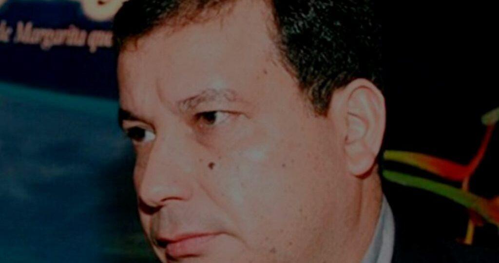Falleció el propietario de Guaiqueríes de Margarita, Rodolfo Tovar Mata