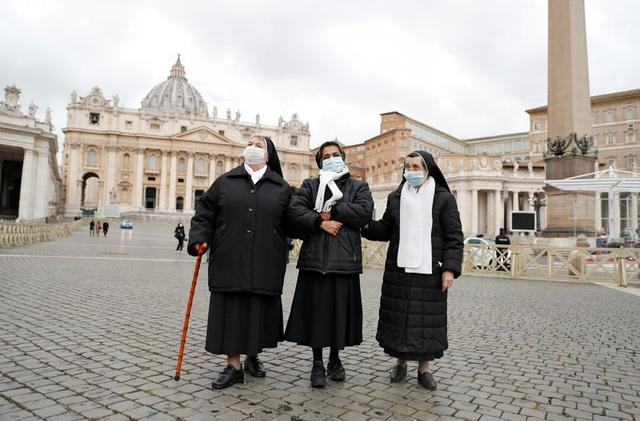 Vaticano iniciará vacunación contra el coronavirus a mediados de enero