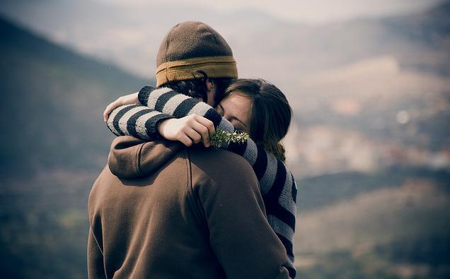 Este jueves se celebra el Día Internacional del Abrazo