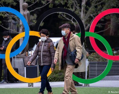 JJOO: Japón prepara vacunación antes de los juegos