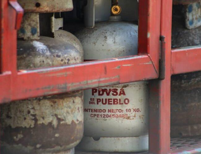 Se registró la quinta explosión por bombonas de gas en Monagas en menos de un mes
