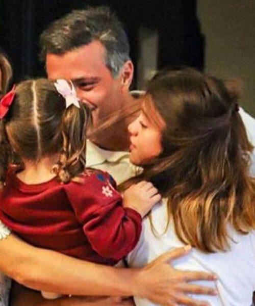 Leopoldo López habría alquilado propiedad en España por 10.000 euros