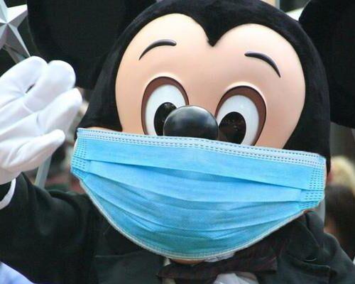 Convertirán a Disneyland en un gran centro de vacunación contra el Covid-19