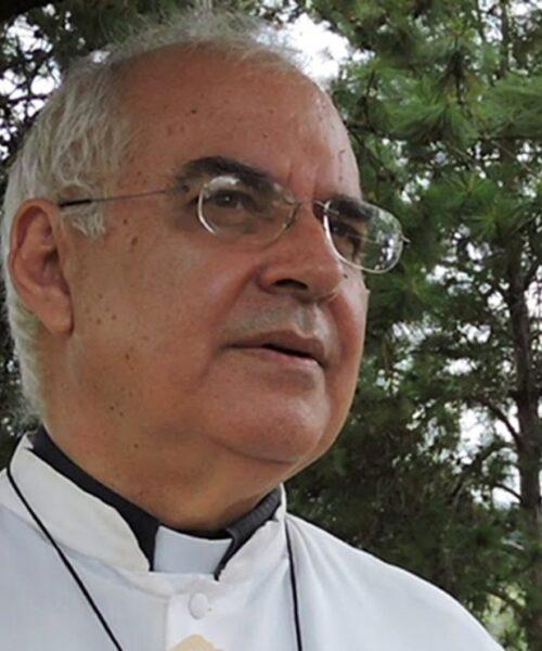 """Monseñor Moronta cuestionó a las autoridades: """"no estan informando sobre la realidad del Covid-19"""""""