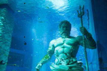 Curiosidades De Poseidón