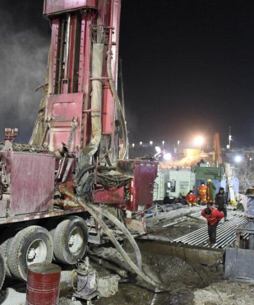 Explosión de mina en China deja a un trabajador muerto
