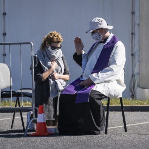 Vaticano exhorta a respetar medidas de bioseguridad durante Semana Santa